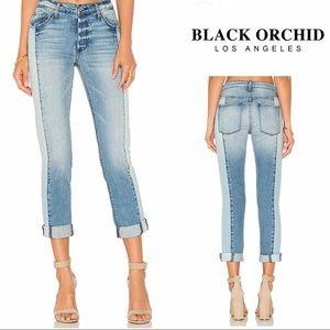 Black Orchid • NWT Harper Skinny Boyfriend Jean 28